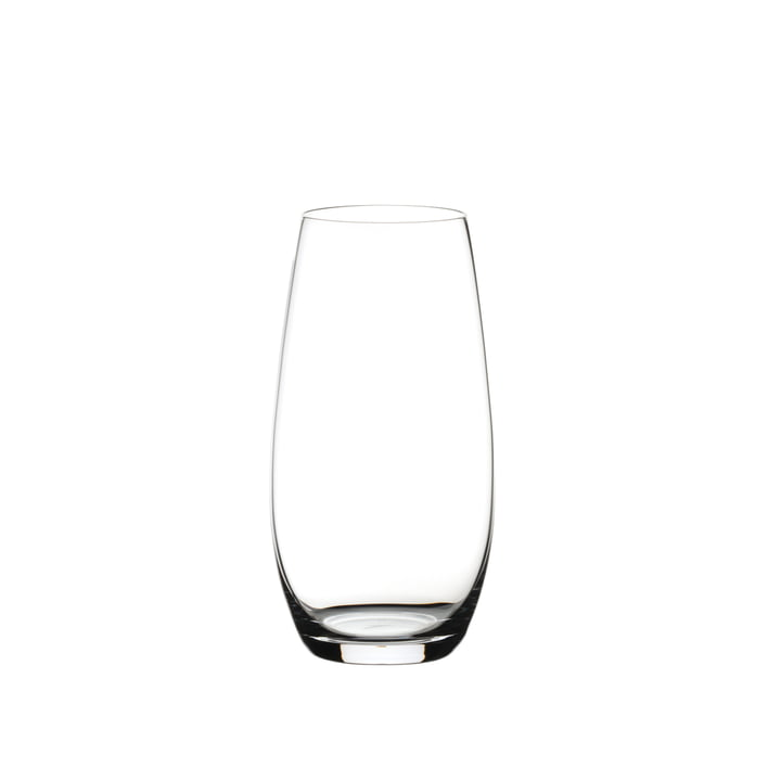 O Wine champagne glass by Riedel