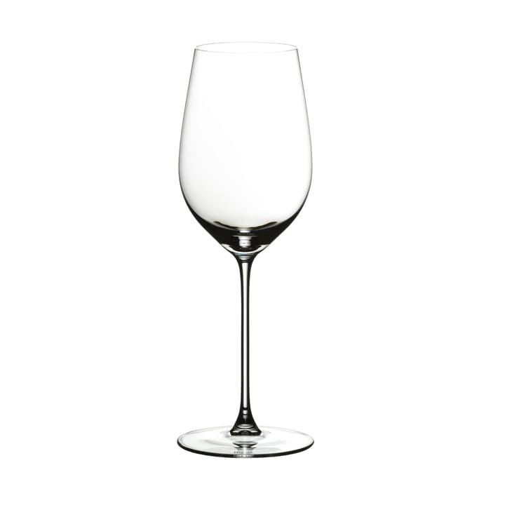 Veritas Riesling / Zinfandel glass by Riedel