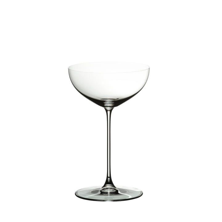 Veritas Coupé glass by Riedel