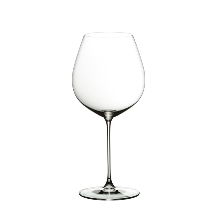 Veritas Old World Pinot Noir glass (set of 2) by Riedel