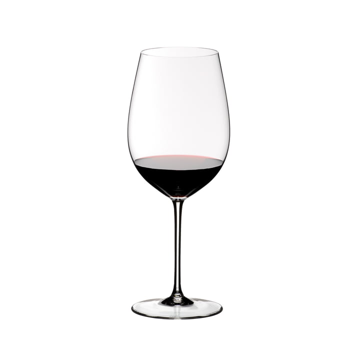 Sommeliers Bordeaux Glass Grand Cru by Riedel