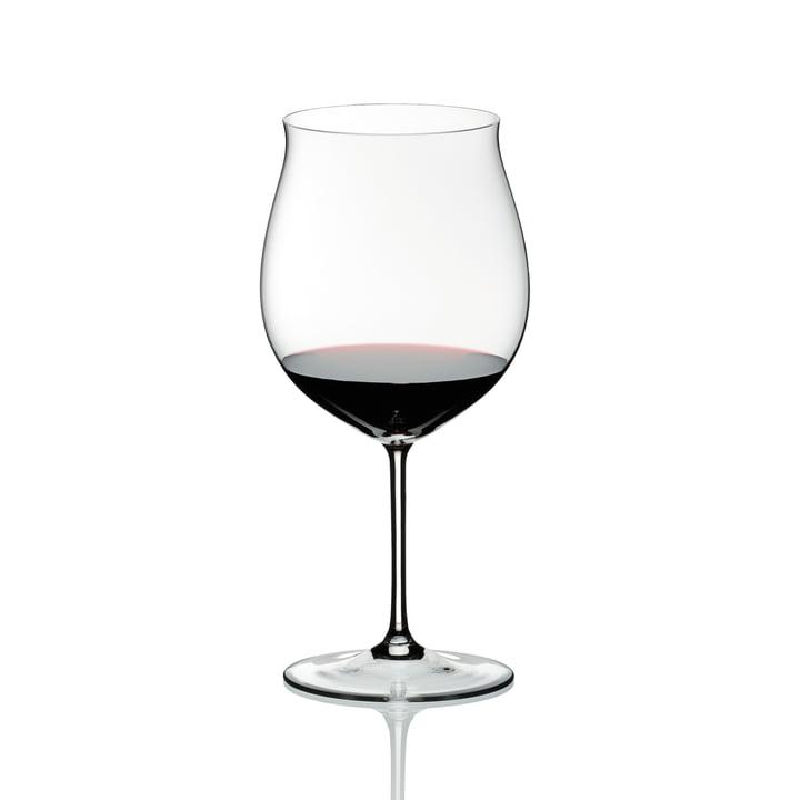Sommeliers Burgundy Grand Cru Glass by Riedel