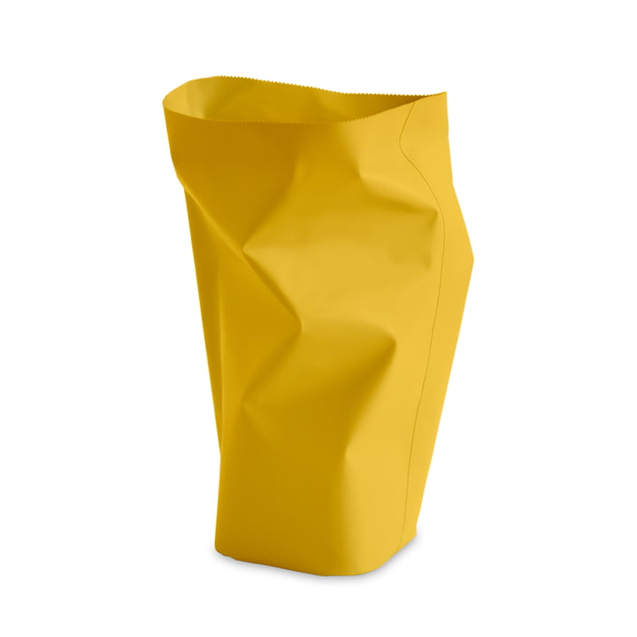 L&Z - Roll-Up Bin L, lemon