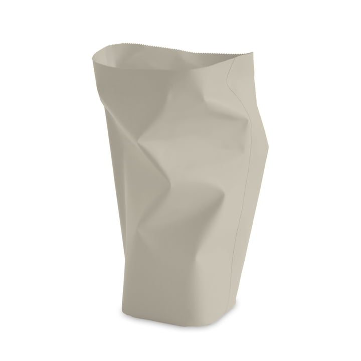 L&Z - Roll-Up Bin L, agate grey