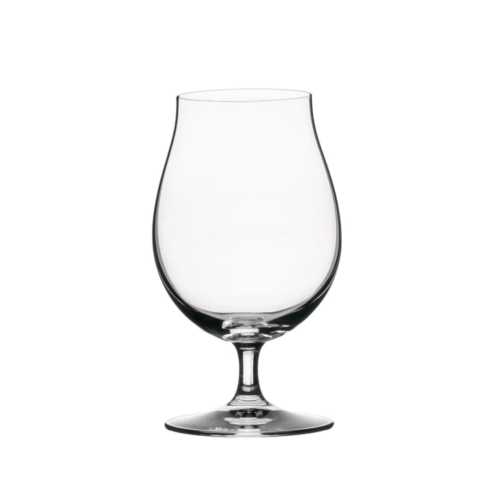 Beer tulip from the Classics glass series by Spiegelau