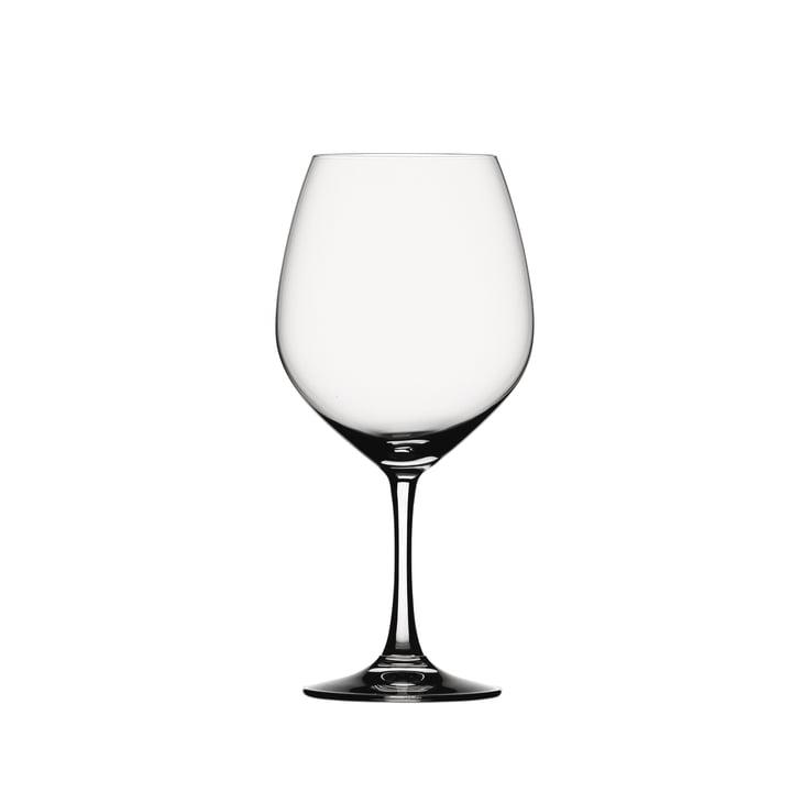 Burgundy Glass by Spiegelau