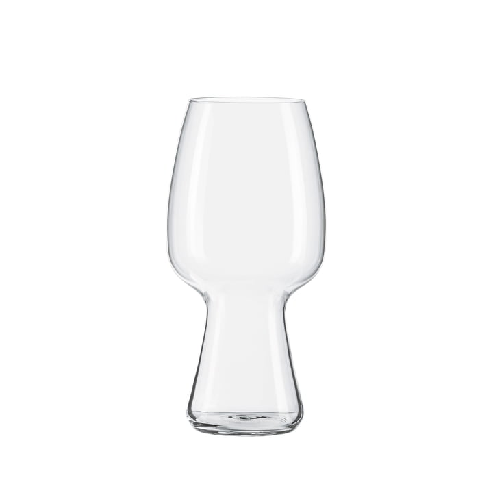 Stout glass from the Craft Beer Glass Series by Spiegelau