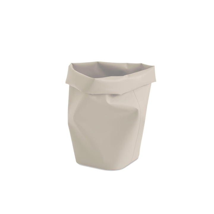 L&Z - Roll-Up Bin S, agate grey