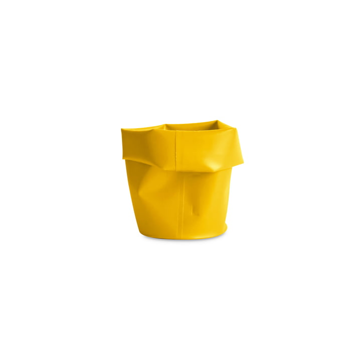 L&Z - Roll-Up Bin XS, lemon
