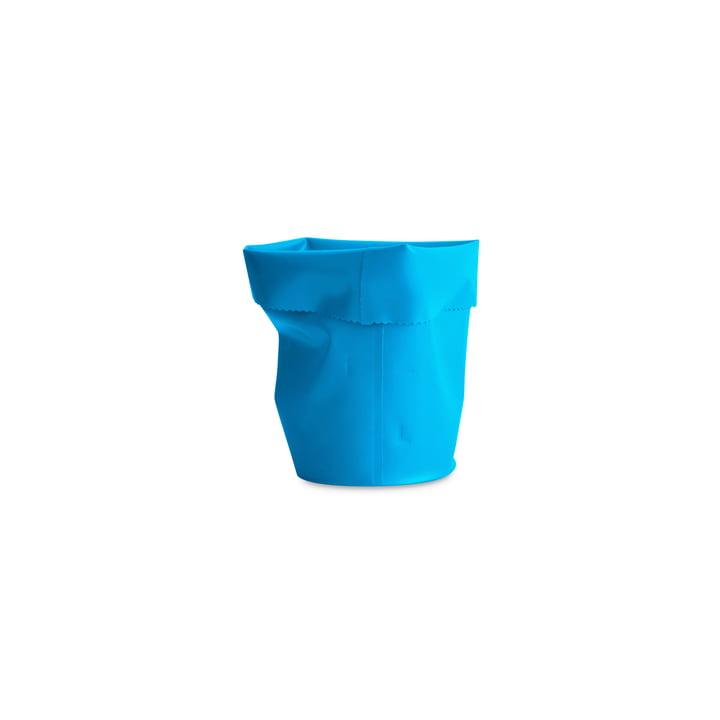 L&Z - Roll-Up Bin XS, French blue