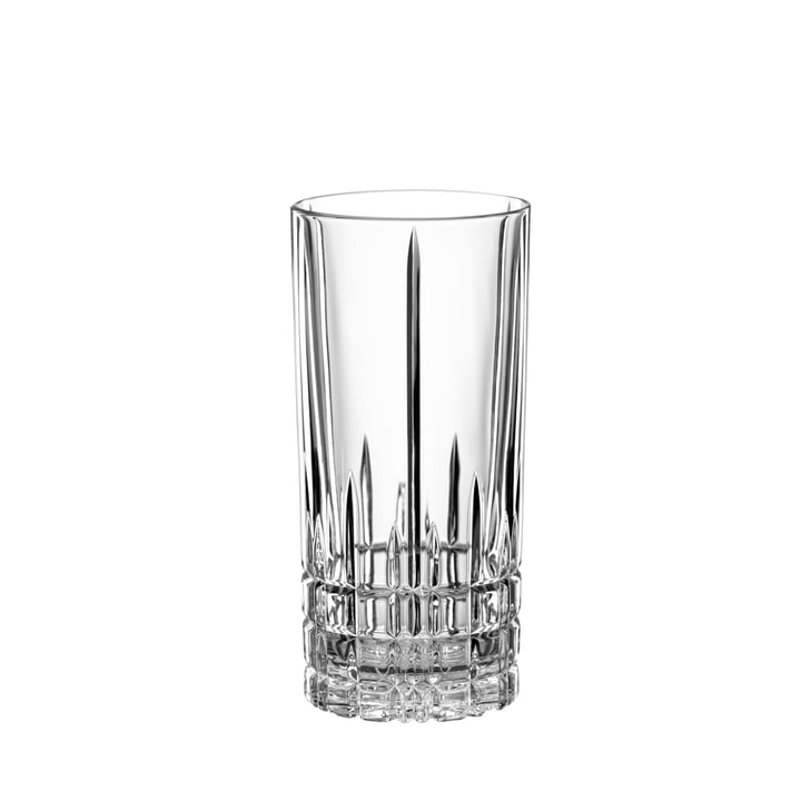 Perfect Serve Long Drink Glass by Spiegelau