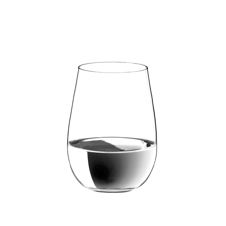 O Wine white wine glass by Riedel