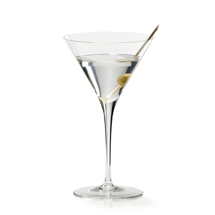 Sommeliers Martini Glass by Riedel
