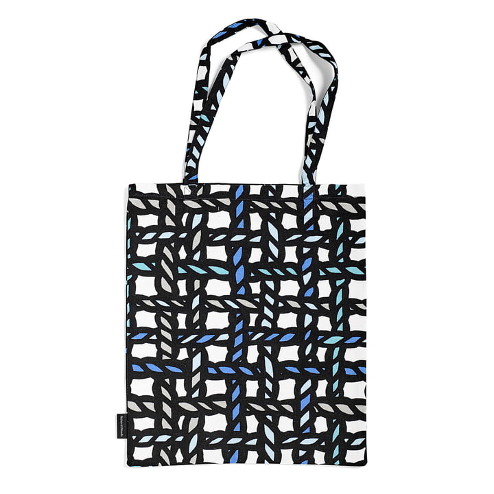 The Hay - Tote Bag by RW in Blue