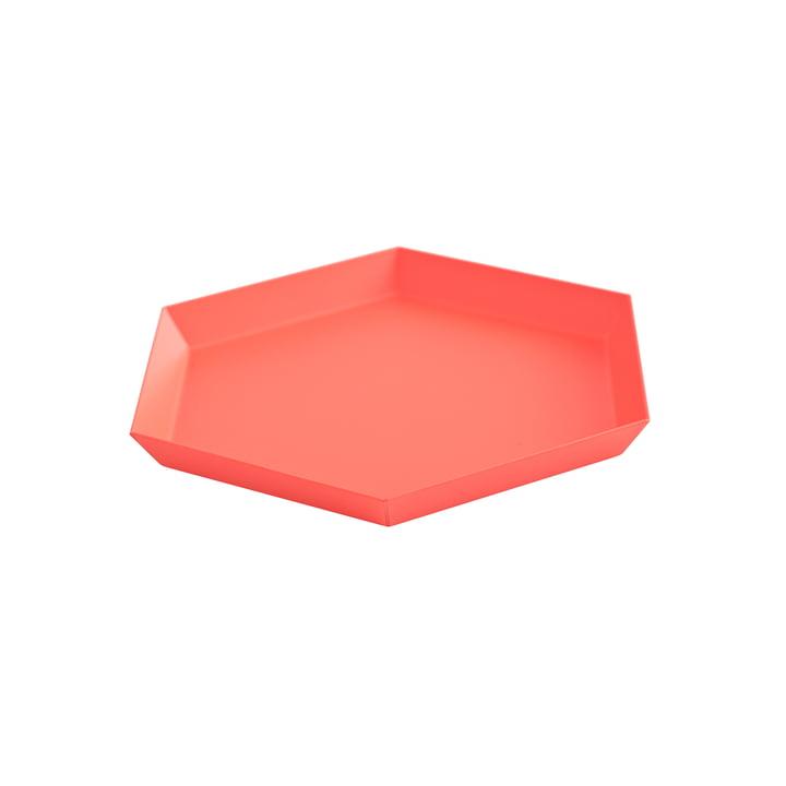 Hay - Kaleido S, red