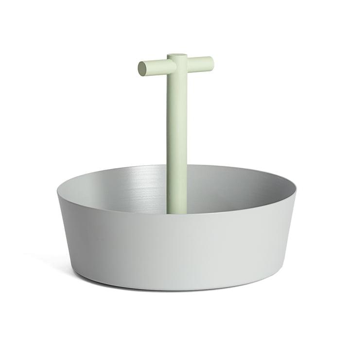 Flexible General Bowl in Pastel Green