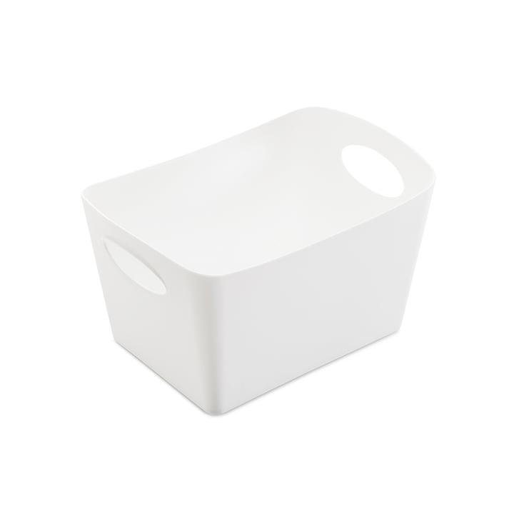 Boxxx S storage box by Koziol in white