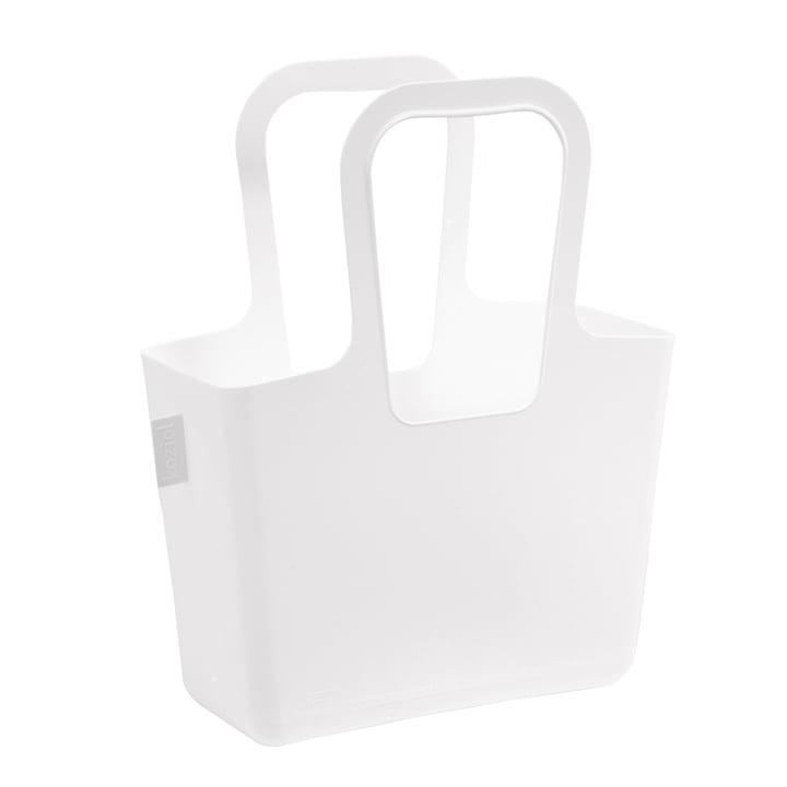 Taschelino Bag from Koziol in white