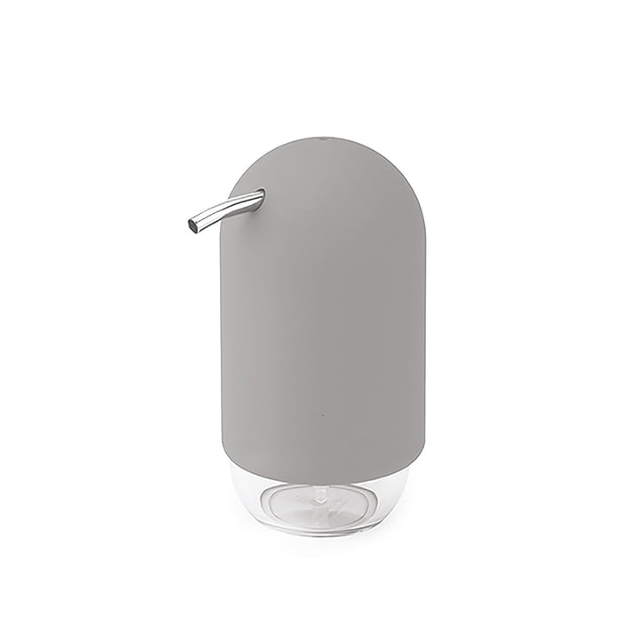 Umbra - Touch soap dispenser, grey