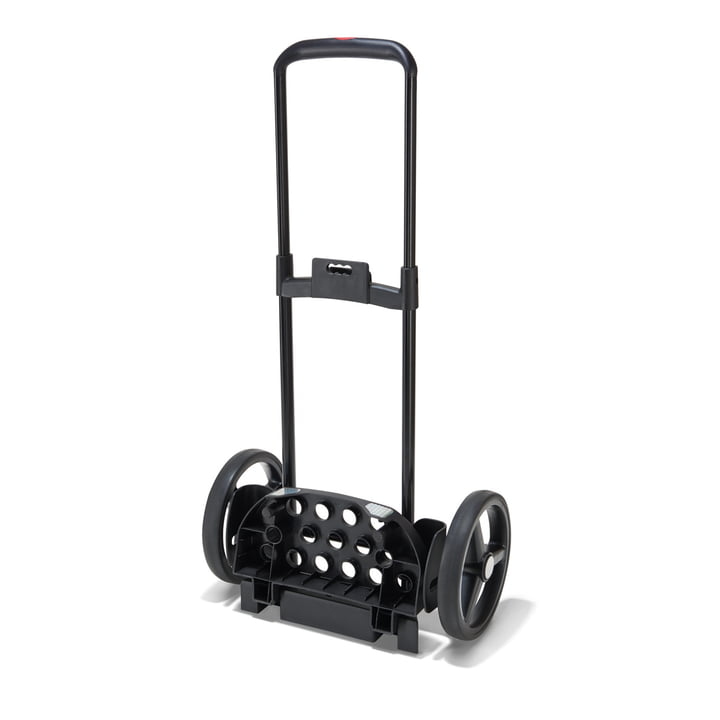 The reisenthel - citycruiser rack in black