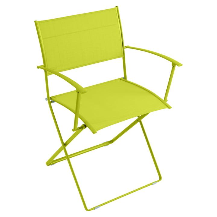 Plein Air Armchair by Fermob in Verbena