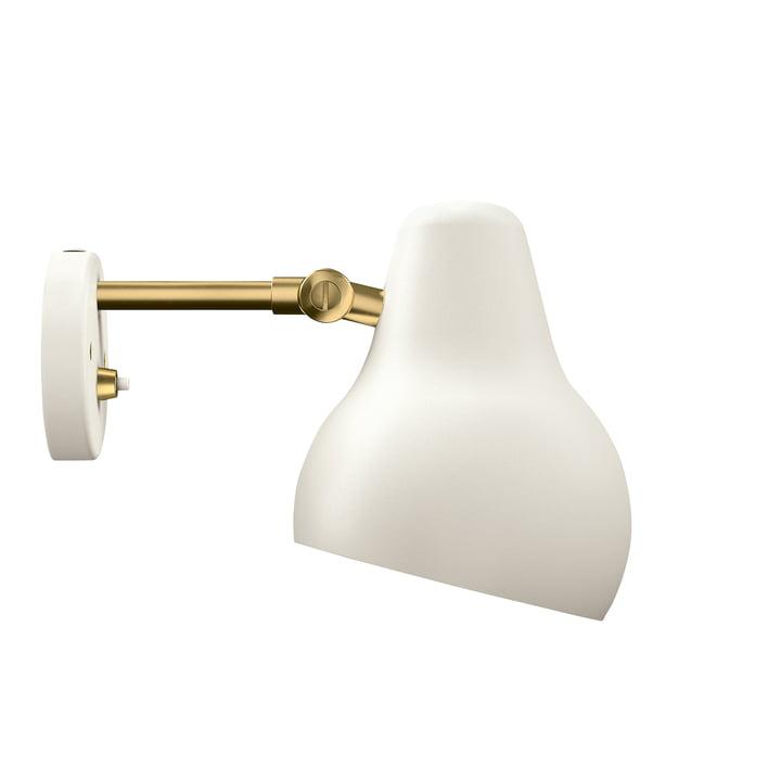 VL38 LED wall lamp by Louis Poulsen