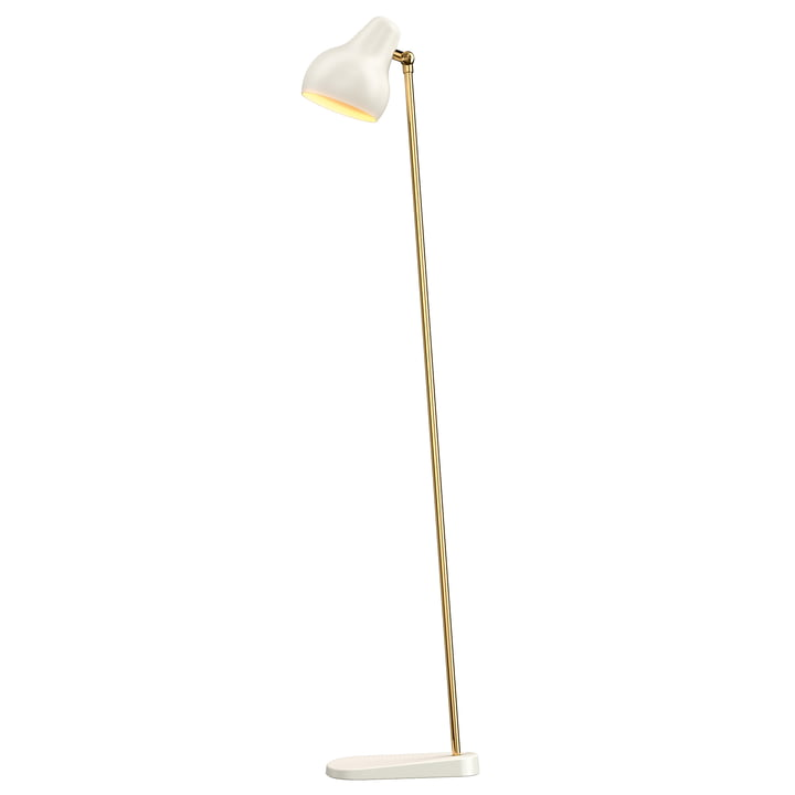 VL38 LED floor lamp by Louis Poulsen