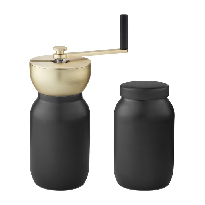 Collar Coffee Grinder by Stelton