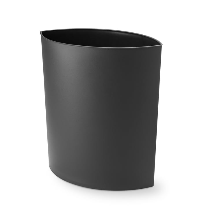 Depot4Design - Maxi Lip wastepaper bin, black