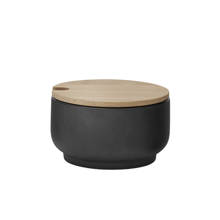 Theo sugar bowl by Stelton