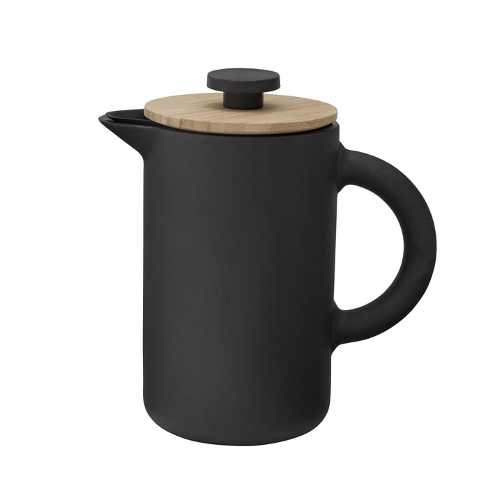 Theo Coffee Maker by Stelton