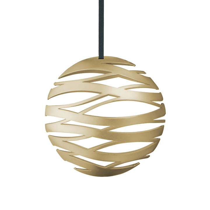Tangle Decoration Ball by Stelton in Large