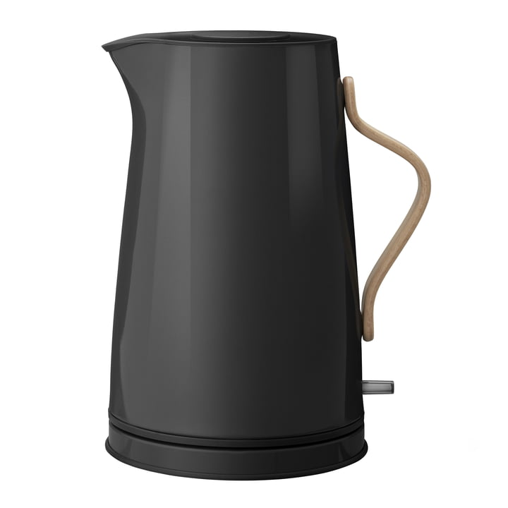 Stelton - Emma Kettle 1.2 L, black