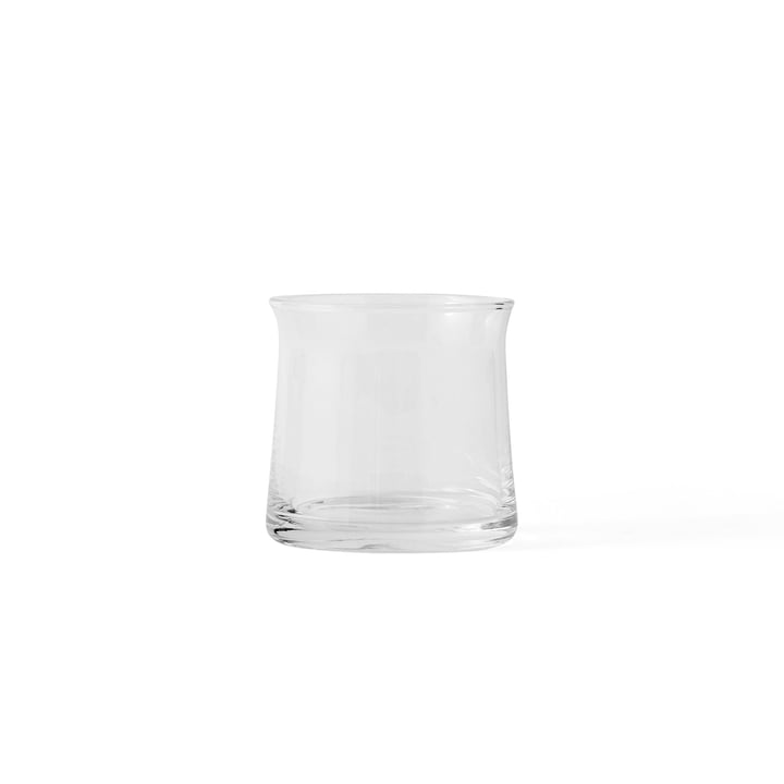 Joe Colombo Tumbler from Lyngby Porcelæn in transparent