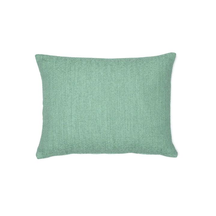 Vitra - Soft Modular Sofa, Cushion 30 x 40 cm, turquoise/ochre (Maize 05)
