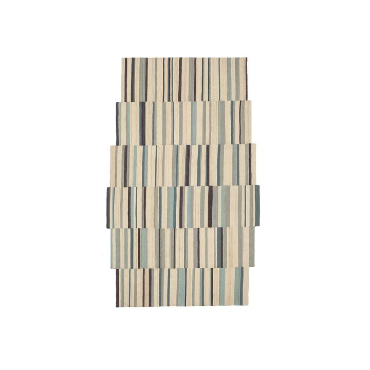 nanimarquina - Lattice 2 Rug, 148 x 240 cm