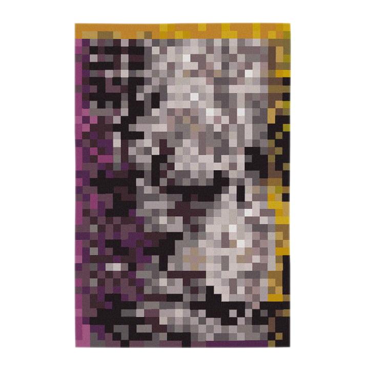 Digit 2 200 x 300 cm by nanimarquina
