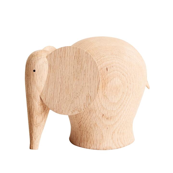 Nunu elephant by Woud in Medium