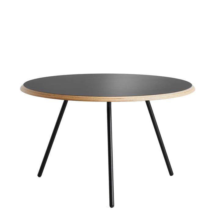 Soround Side table High Fenix by Woud