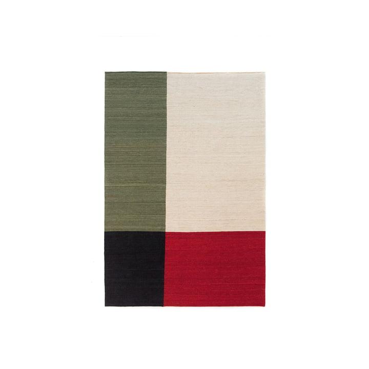 nanimarquina - Mélange Colour 1,170x240 cm