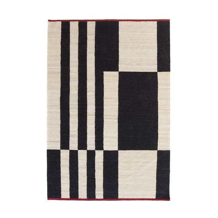 nanimarquina - Mélange Stripes 1,200x300 cm