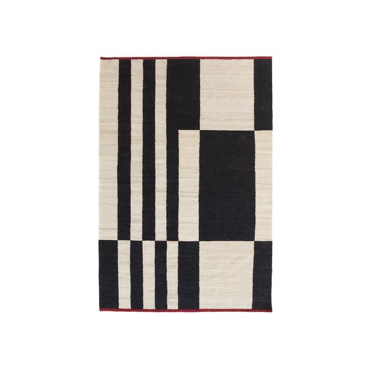 nanimarquina - Mélange Stripes 1,170x240 cm