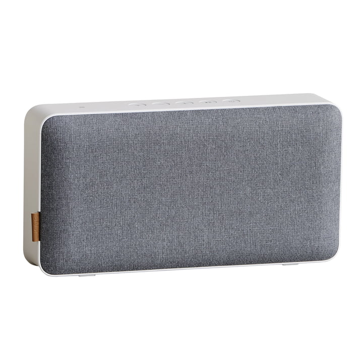 MOVEit - Wi-Fi & Bluetooth Speaker by Sack it