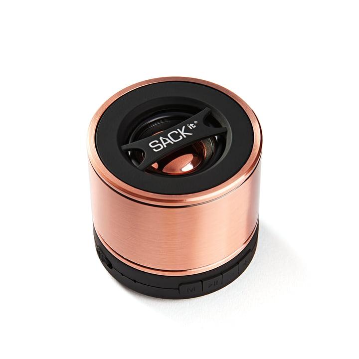 Sack it - Woof it S Loudspeaker, copper