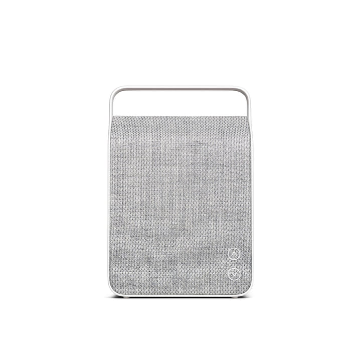 Vifa - Oslo Loudspeaker, pebble grey