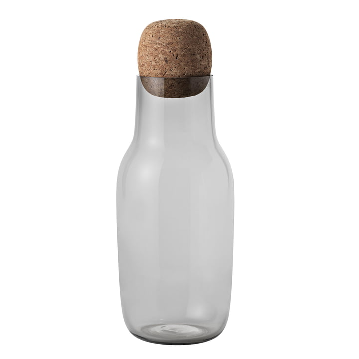 Corky Carafe by Muuto in grey