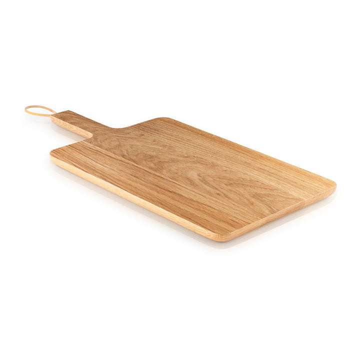 Nordic Kitchen wooden cutting board 38 x 26 cm by Eva Solo