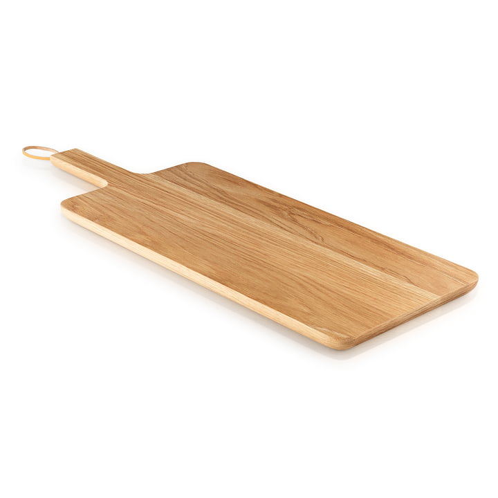 Nordic Kitchen wooden cutting board 44 x 22 cm by Eva Solo