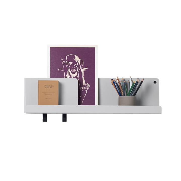 Folded Shelf Medium by Muuto