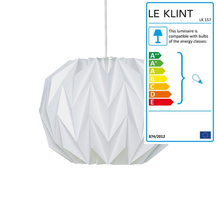 157C pendant lamp Ø 36 cm by Le Klint